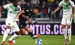 Clip trận Juventus thua sốc trên sân nhà