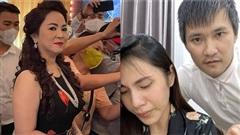 Từ kinh nghiệm 24 năm hay giao dịch ngân hàng, bà Phương Hằng nói về livestream sao kê của Thuỷ Tiên-Công Vinh: Không có giá trị pháp lý