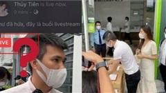 Thủy Tiên tự xô đổ kỷ lục của chính mình trong livestream 'mang sao kê ra trước công chúng', lượng người xem khủng chưa từng!