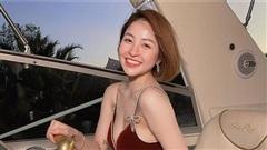 Hot girl Trâm Anh nhận dạy kèm tiếng Anh với mức giá 'cực chát': 10 triệu đồng/buổi?
