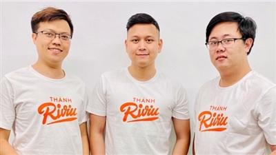 Tham vọng Riviu trở thành cẩm nang du lịch không thể thiếu với người trẻ của Founder Đặng Lê Huy