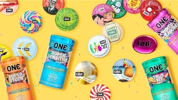 One Condoms cổ vũ giới trẻ 'yêu' an toàn và có trách nhiệm