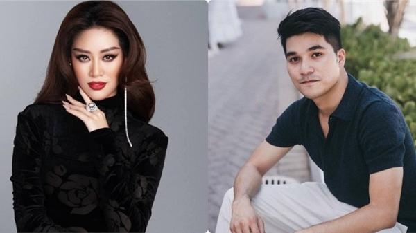 Khánh Vân tươi tắn trò chuyện với fan sau màn làm vedette ấn tượng, tiết lộ đang rất 'tức giận' vì bị nhân vật này chiếm spotlight ở Miss Universe