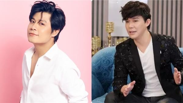 ĐỘC QUYỀN: Nhạc sỹ Nguyễn Văn Chung - 'Tôi mới bán bản quyền biểu diễn thời hạn 1 năm cho Nathan Lee, vô thời hạn còn phải cân nhắc đã'