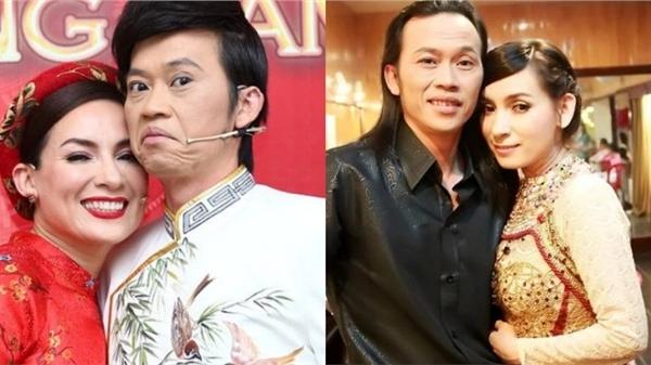 Phi Nhung từng yêu đơn phương và suýt thành vợ Hoài Linh?