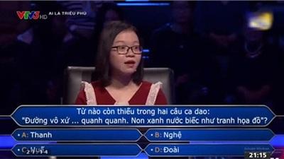Chương trình Ai Là Triệu Phú gây tranh cãi với câu hỏi Nghệ An hay Huế: Dân mạng bình luận đúng - sai