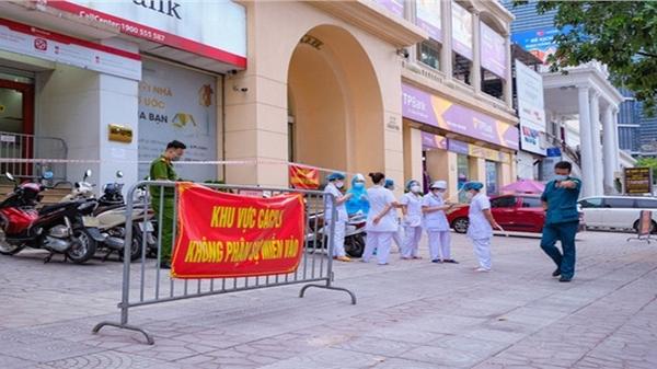 Công bố 54 khách sạn, siêu thị, bệnh viện liên quan Công ty thực phẩm Thanh Nga