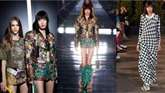 Phương Oanh từng tuyên bố 'giám khảo Next Top sẽ hối hận khi loại mình', 4 năm sau cô khiến giới thời trang phải kinh ngạc