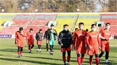 U23 Việt Nam gặp bất lợi sau quyết định của Liên đoàn Bóng đá châu Á