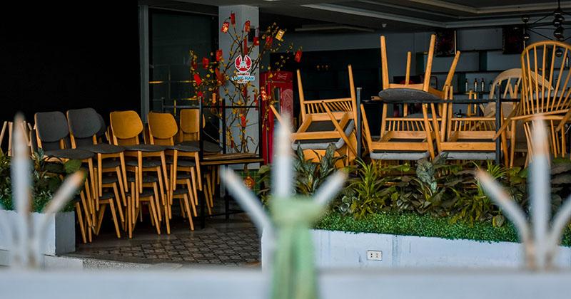 'Dư chấn' từ Covid-19 trên phố du lịch Đà Nẵng: Các dịch vụ đồng loạt đóng cửa, chưa biết ngày trở lại