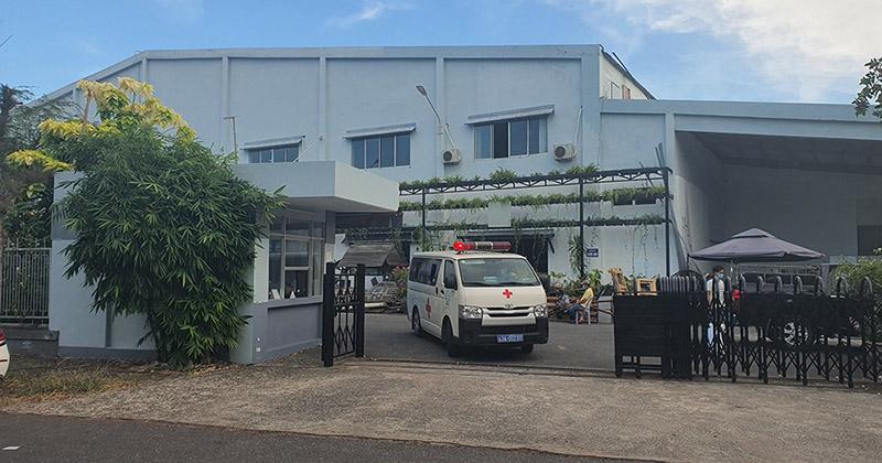 Vừa công bố lịch trình của ca nhiễm không rõ nguồn lây, làm việc trong Khu công nghiệp ở Đà Nẵng: Đi ăn ở chợ, ghé siêu thị