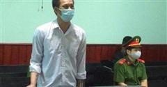 Sững sờ lời khai của kẻ cuồng yêu sát hại bạn gái bằng 13 nhát dao trước tòa