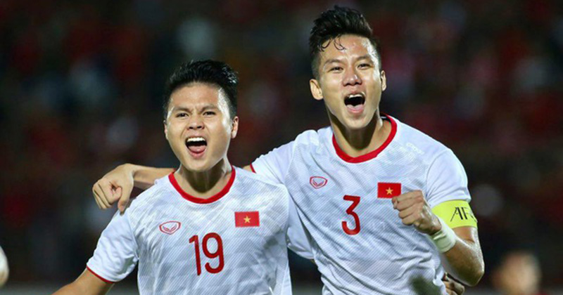 Quế Ngọc Hải bất ngờ có phát ngôn về trận thua trước tuyển Trung Quốc: 'Chúng tôi chưa bao giờ dám hứa điều gì'