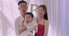 Bị nhiều người lừa đảo tống tiền, bố mẹ bé trai 2 tuổi mất tích phẫn nộ: 'Làm ơn đi mọi người, đừng làm vậy nữa'