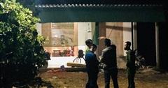 Hiện trường bàng hoàng bé trai 8 tuổi ở nhà một mình nghi bị sát hại dã man ở Hà Tĩnh