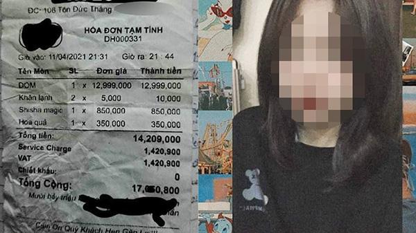 Chiêu lừa đảo tinh vi của gái xinh dụ thanh niên mới quen lên bar: 13 phút mất toi 17 triệu đồng đầy cay đắng