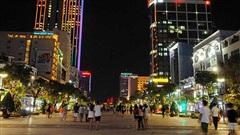 Lịch trình của thanh niên Đà Nẵng mắc Covid-19 đi du lịch nhiều nơi tại TP.HCM: Phố đi bộ Nguyễn Huệ, cầu Ánh Sao, rạp chiếu phim,...