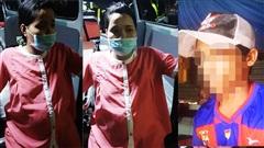 Phẫn nộ người chồng 'cuỗm' sạch tiền sinh con của vợ rồi bỏ trốn, vợ chuyển dạ không có tiền vào bệnh viện