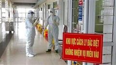 Vụ tráo người đi cách ly thay ở Lâm Đồng: Cả 2 bị xử phạt hành chính 7.5 triệu đồng, cưỡng chế cách ly 21 ngày