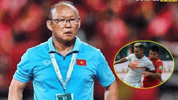 HOT: Đội tuyển Ấn Độ muốn chiêu mộ HLV Park Hang Seo của Việt Nam?
