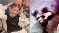 Chân dung cô gái 2001 'tung cước' đạp trúng tên trộm xe máy: 'Không mặc váy thì chắc mình đã bắt được rồi'