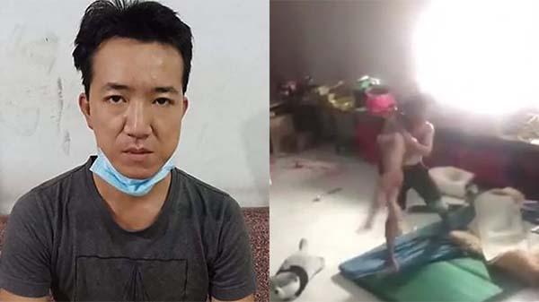 Chân dung gã cha dượng độc ác bạo hành dã man con trai 5 tuổi gây phẫn nộ dư luận ở Bình Dương