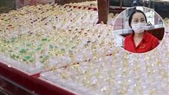 Vụ nữ nhân viên trộm 2.380 nhẫn vàng ở Bình Phước: Tổng giá trị vàng bị mất là hơn 9.6 tỷ đồng