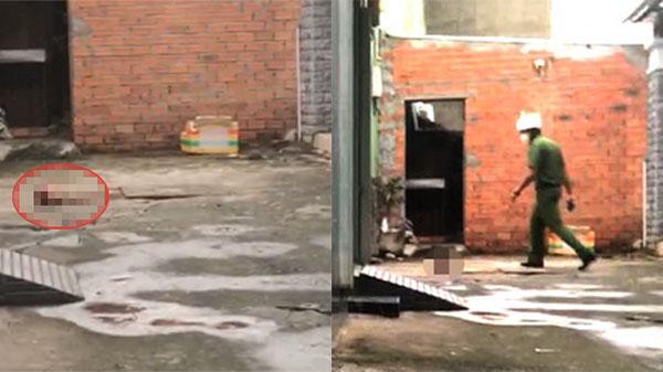 Bắt được nghi phạm vụ người đàn ông bị cắt lìa đầu ở quận 7 gây chấn động dư luận