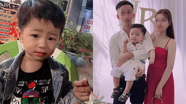 Thông tin mới nhất từ người thân bé trai 2 tuổi mất tích bí ẩn khi chơi trước sân nhà ở Bình Dương