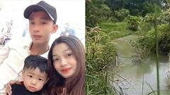 Người nhà bé trai tử vong sau 5 ngày mất tích xin không nhận quyên góp, giúp đỡ từ cộng đồng