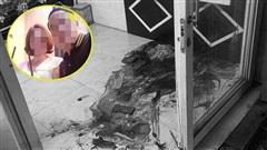 Vụ chồng đâm vợ cũ tử vong ở tiệm gội đầu tại Vĩnh Phúc đúng đêm 20/10: Đã có với nhau 3 con nhỏ