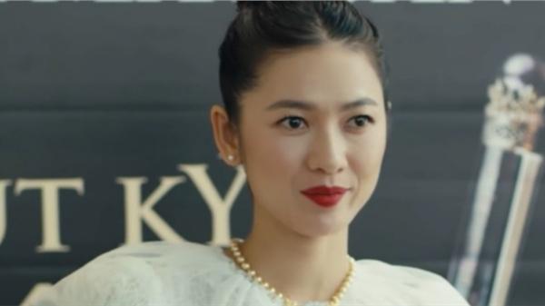 Dàn cast phim 'Hoàng qúy muội' lộng lẫy trong những bộ cánh xa xỉ
