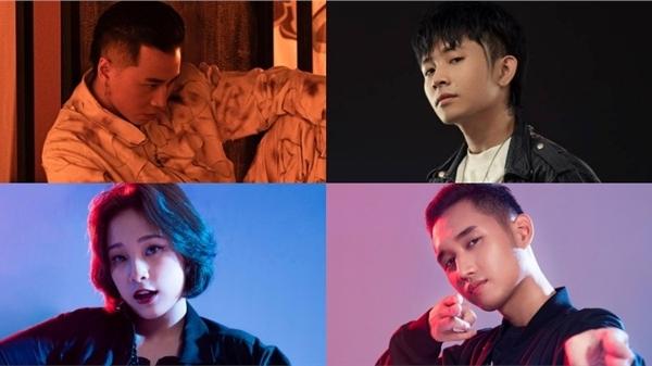 Karik tung teaser MV mới, gây bất ngờ khi có sự xuất hiện của dàn học trò tại Rap Việt