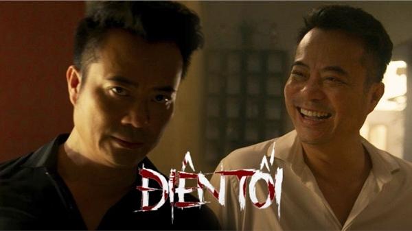 Diễn viên Phan Anh: Lần đầu thử sức với điện ảnh qua Điên Tối, hạnh phúc khi đóng vai ác và 'được' người ta ghét