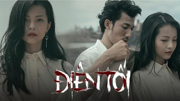 Yu Dương: 'Nữ hoàng' phim kinh dị và cái gật đầu 'nhanh như chớp' với Điên Tối