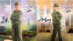 HOT: Hậu Hoàng và Mũi trưởng Long 'gây sốt' khi xác nhận cùng đóng MV của Dương Hoàng Yến