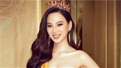 Sau Lê Âu Ngân Anh và Thuý An, đây là cô gái tiếp theo sẽ chinh chiến tại Miss Intercontinental 2021