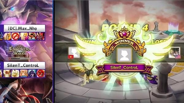 Chung Kết Summoners War Xgaming Tournament 2021: Tân binh lên ngôi vương một cách ngoạn mục