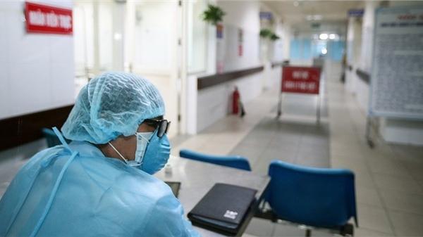 NÓNG: Hà Nội công bố đường dây nóng tiếp nhận thông tin về COVID-19