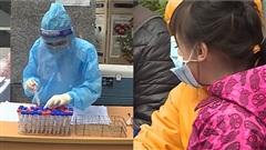 Tổng hợp Covid-19 ngày 1/2: Thêm 30 ca mắc COVID-19 trong cộng đồng, trong đó có 4 ca ở Hà Nội