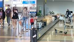 Đổi, hoàn vé máy bay cho hành khách vì đại dịch