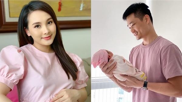 HOT: Bảo Thanh 'Về nhà đi con' đã hạ sinh tiểu công chúa