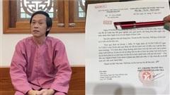 Mạng xã hội xuất hiện văn bản trả lời về việc thu hồi danh hiệu của NSƯT Hoài Linh
