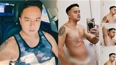 Cao Thái Sơn phản ứng gắt khi bị dân mạng 'cà khịa' giới tính