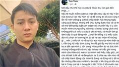 Hoài Lâm đích thân tiết lộ chuyện bị đưa vào bệnh viện tâm thần 4 lần