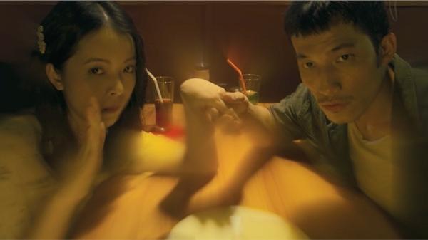 Kỹ xảo mãn nhãn trong phim điện ảnh 'Điên Tối': 'Ít mà chất'