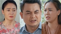 'Hương vị tình thân' preview tập 6 (p2): Bà Liễu hỏi một câu 'trái khoáy' rằng tại sao bà Xuân có thể sống với ông Khang suốt ngần ấy năm?