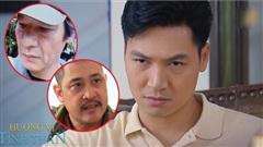 'Hương vị tình thân': Lão Tấn tung clip tố thân phận giang hồ 'dằn mặt' ông Sinh nhưng lại tác dụng ngược?