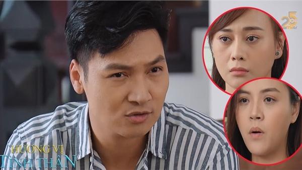 'Hương vị tình thân' trailer tập 49 (p2): Long tỉnh táo phân tích ông Sinh không thể là người tấn công đe dọa Thy