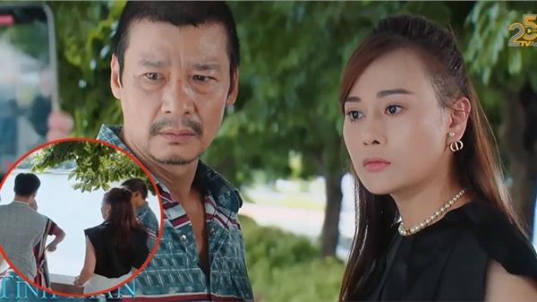 'Hương vị tình thân' trailer tập 51 (p2): Ông Sinh bị livestream tố giết người nơi công cộng, Long và Nam ra sức bảo vệ